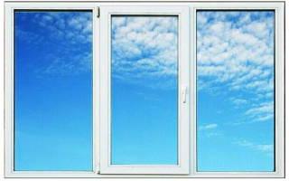 Как разобрать окно ПВХ?