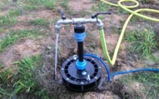 Где бурить скважину под воду на участке?