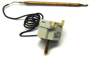 Как проверить термодатчик водонагревателя?