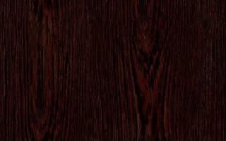 Как покрасить деревянную дверь в цвет венге?