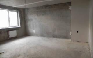 После штукатурки стен что делать дальше?