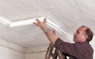 Как звукоизолировать потолок от соседей сверху?