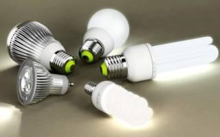 Какие лампочки лучше светодиодные или энергосберегающие?