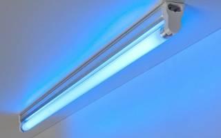 Как проверить исправность дросселя люминесцентной лампы?