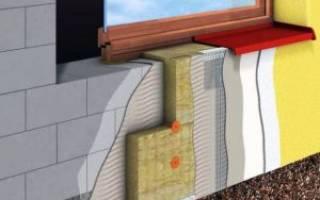 Как правильно утеплить кирпичную стену изнутри?