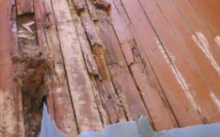 Как утеплить пол в старом деревянном доме?