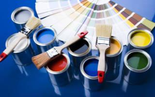 Как покрасить потолок валиком без разводов?