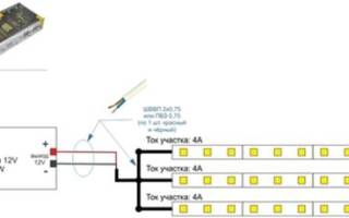 Как проверить светодиодную ленту дома?