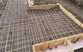 Сколько нужно арматуры на 1 куб бетона?