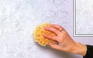 Как покрасить стены в комнате своими руками?