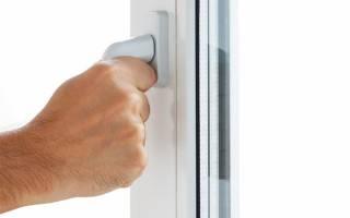 Как правильно отрегулировать пластиковые окна на зиму?