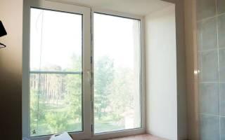 Как отштукатурить откосы на окнах?