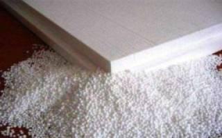 Можно ли утеплять квартиру изнутри пенопластом?