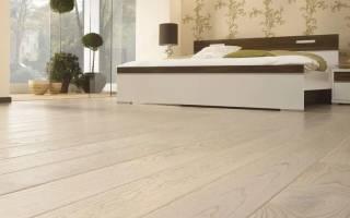 Как выбрать качественный ламинат для квартиры?