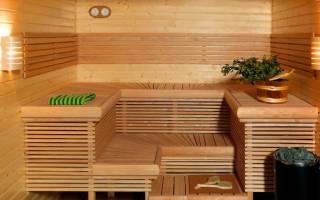 Как построить полог для бани своими руками?