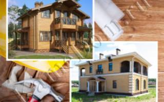 Какой дом лучше из бруса или кирпича?