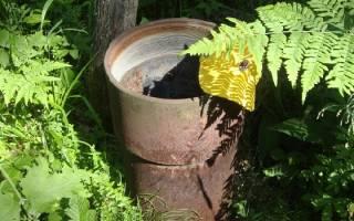 Как вытащить трубу из скважины своими руками?