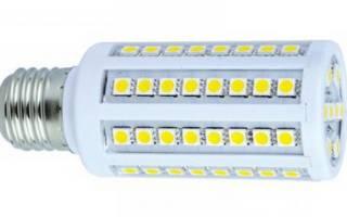 Вредны ли светодиодные лампы для здоровья?