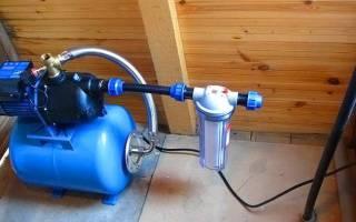 Как рассчитать мощность насоса для скважины?