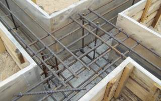 Как правильно вязать арматуру для фундамента?