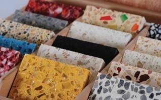 Как покрасить цементный раствор?
