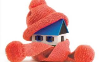 Как дешево утеплить дом снаружи?