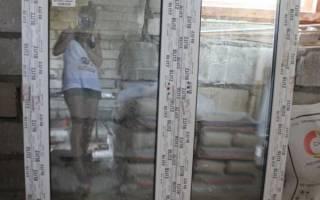 Как отличить окна Рехау от подделки?