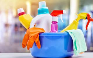 Как очистить вагонку в бане?