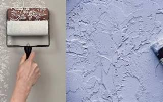 Как выбрать обои под покраску на стены?