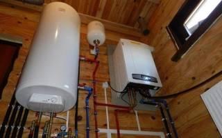 Какой водонагреватель лучше газовый или электрический?