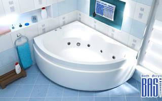 Какая акриловая ванна самая качественная?