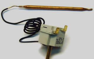 Как проверить терморегулятор водонагревателя?