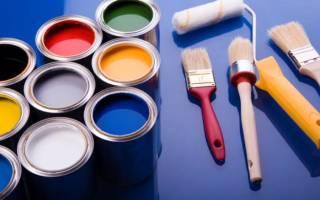 Краска для обоев под покраску какая лучше?