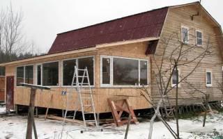 Как утеплить потолок на веранде изнутри?