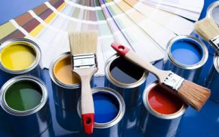 Как выбрать краску для потолка в квартире?