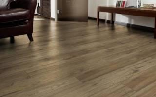 Как правильно класть ламинат на бетонный пол?