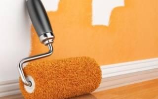 Можно ли красить водоэмульсионной краской по масляной?