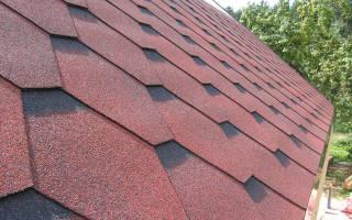 Как покрыть крышу мягкой кровлей своими руками?