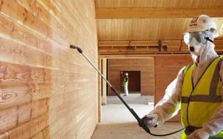 Как обшить деревянный дом изнутри гипсокартоном?