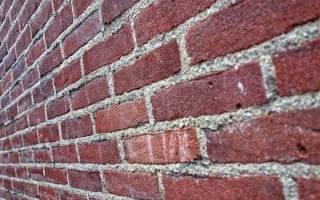 Какой штукатуркой лучше штукатурить кирпичные стены?