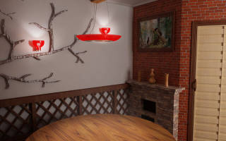 Как пристроить к рубленой бане помещение?