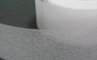 Как правильно клеить стеклохолст на потолок?