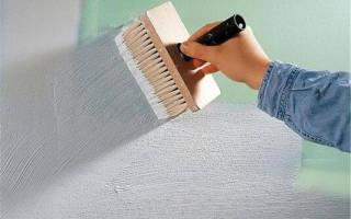 Как правильно покрасить фасад дома?