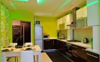 Краска для потолка на кухне какая лучше?