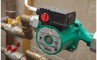 Какой насос поставить в систему отопления?