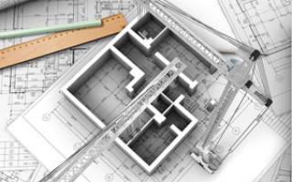 Как рассчитать ленточный фундамент под дом?