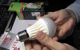 Стоит ли покупать светодиодные лампы для дома?