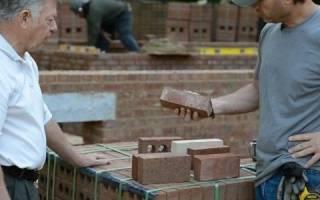 Сколько полуторного кирпича в кубе кладки?