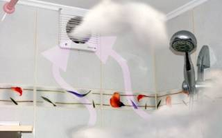 Какой вентилятор поставить на ванну с туалетом?