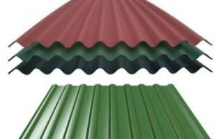 Ондулин или профнастил что лучше для крыши?